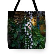 Hostal Candelaria  Tote Bag