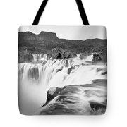 Idaho: Shoshone Falls Tote Bag