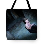In The Dark N In The Light Tote Bag