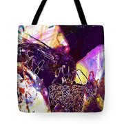 Insect Plant Nature  Tote Bag