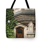 Ivy League Tote Bag