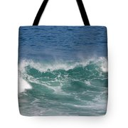La Jolla Cove Tote Bag