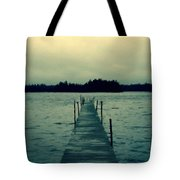Landscape Art Prints Tote Bag