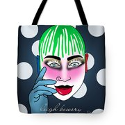 Leigh Bowery  Tote Bag