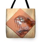 Loss - Tile Tote Bag