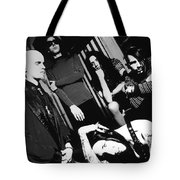 Marilyn Manson Tote Bag