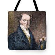 Martin Van Buren (1782-1862) Tote Bag by Granger