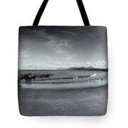 4 Mile Beach Port Douglas Tote Bag