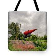 Military Weapons, Ballistic, Anti-aircraft, Medium-range Missile 5 Tote Bag