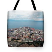 Naples Italy Tote Bag