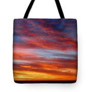 Nature On Tote Bag
