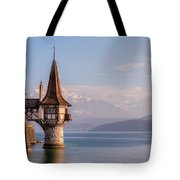 Oberhofen - Switzerland Tote Bag