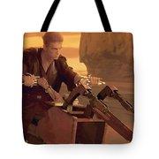Original Star Wars Art Tote Bag