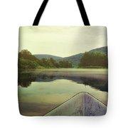 Painted River Tote Bag