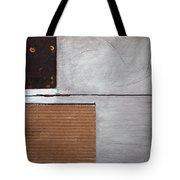 4 Perplex 4 Tote Bag