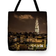 Portugal Porto Tote Bag
