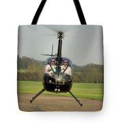 Robinson R22 Beta Tote Bag