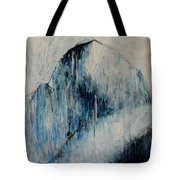 Sacred Mountains Tote Bag