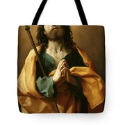 Saint James The Greater, Tote Bag
