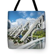San Diego Convention Center  Tote Bag