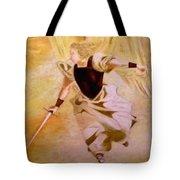 San Michele Tote Bag