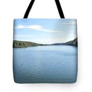 Savannah River  Tote Bag