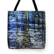 Sawgrass Revisited Tote Bag