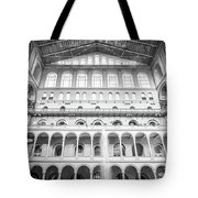 Smithsonian National Building Mus Tote Bag