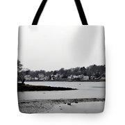 South Terrace Tote Bag