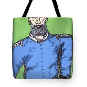 4 Stars For The General Tote Bag