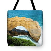 The Arch At Port Campbell National Park Tote Bag