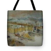 Van Gogh In Chinese Style Album Tote Bag