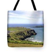 Wales Uk Tote Bag