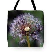 Weed Seeds Tote Bag
