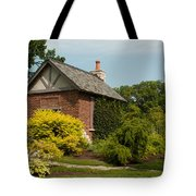 Wellfield Gardens Tote Bag