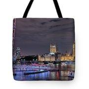 Westminster - London Tote Bag