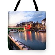Weymouth - England Tote Bag