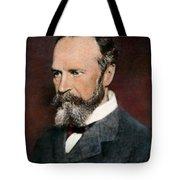 William James, 1842-1910 Tote Bag