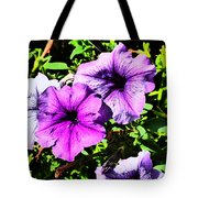 Caravan Of Dreams Tote Bag