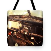 40 Ford Tote Bag