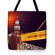 Havana Cuba Tote Bag