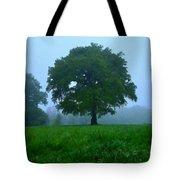 Work Landscape Tote Bag