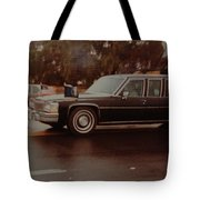 40th In Valley Stream New York Tote Bag