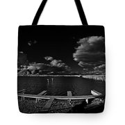 41 South And The Longbridge Tote Bag