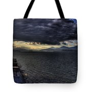 41 South Sandpoint Tote Bag
