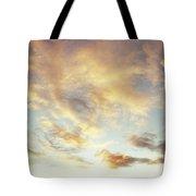 Summer Sky 1 Tote Bag