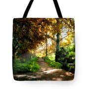 Nature The Tote Bag