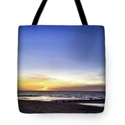 Instagram Photo Tote Bag by John Edwards