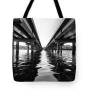422 Bridge Tote Bag