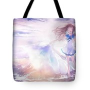 43309 Nagi No Asukara Tote Bag